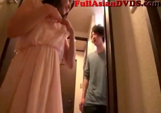 japanese mother bonks her son(7)