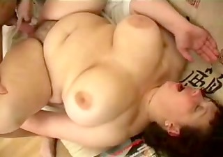 big beautiful woman russian mature