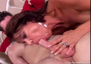 very hot milf vanessa videl loves to fuck