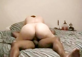 bobcut paki begum with 15 inch butt inseminated